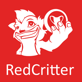 RedCritter Profiles